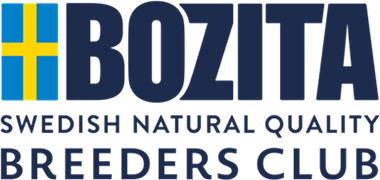 Logotyp Bozita